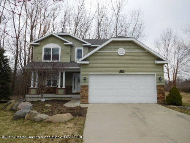 2446 Sharptail Ln - FRONT - 1