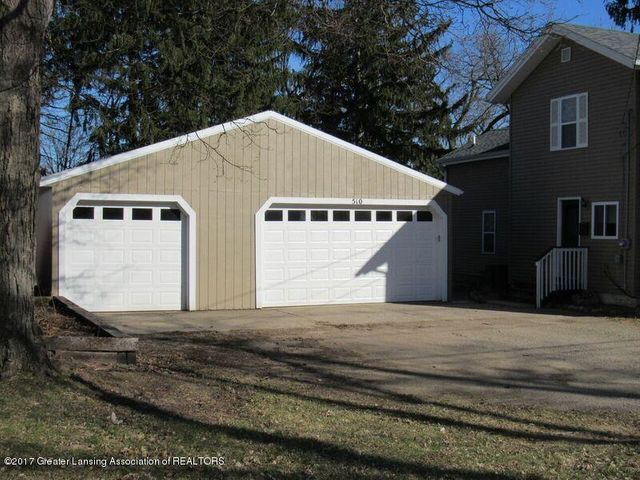 510 Canal St - 3 + Car Garage - 5