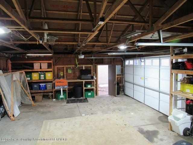 510 Canal St - Garage 2 - 22