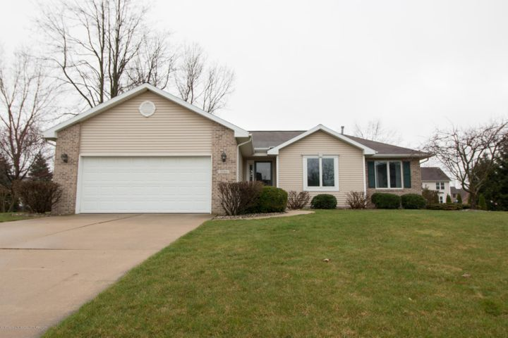 3581 Orchid Ln - Front - 1
