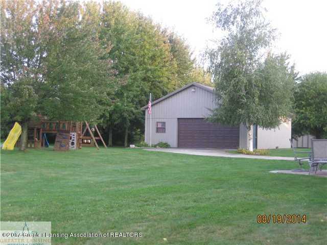 1475 Brookfield Rd - Pole Barn - 15