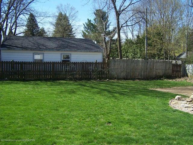 315 Lee St - Fenced Back Yard - 28