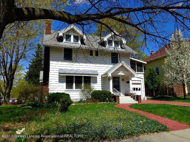 426 W Barnes Ave - Front - 1