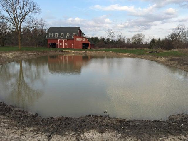 1422 W Cutler Rd - Front Pond - 23