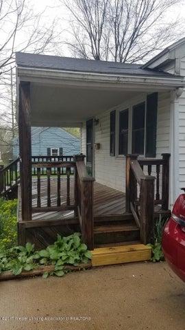 813 Tisdale Ave - Tisdale 813 - Porch1 - 2