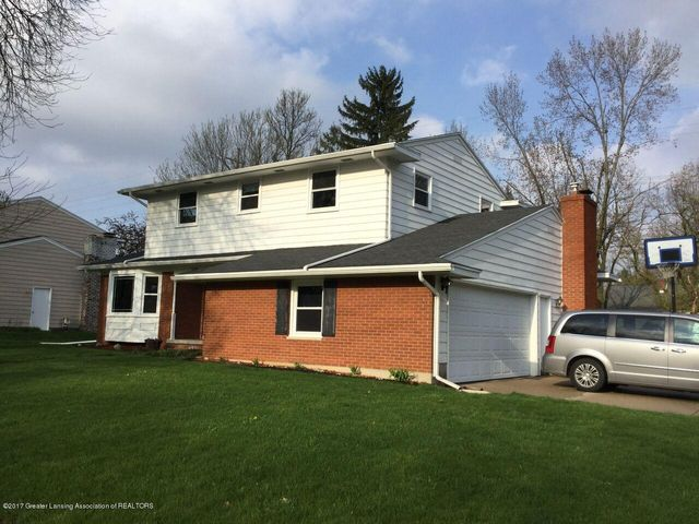 5394 Amber Dr - Front - 1