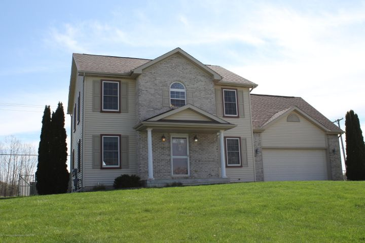 6457 Macadam Way - Front View - 1