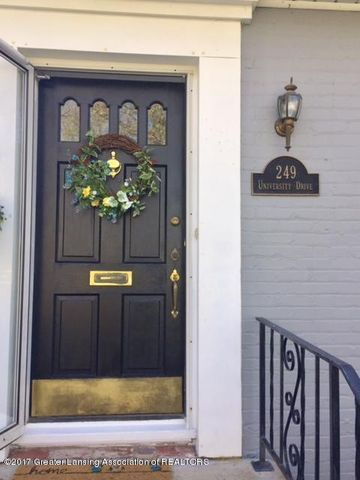 249 University Dr - Welcome! - 2