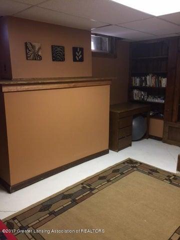 249 University Dr - Basement Family Room - 36