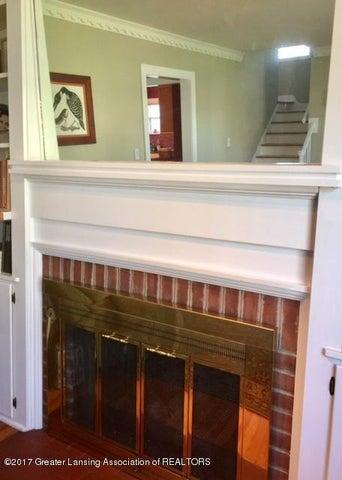 249 University Dr - Fireplace - 7