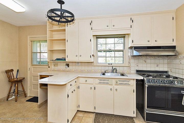 527 Beech St - Kitchen - 8