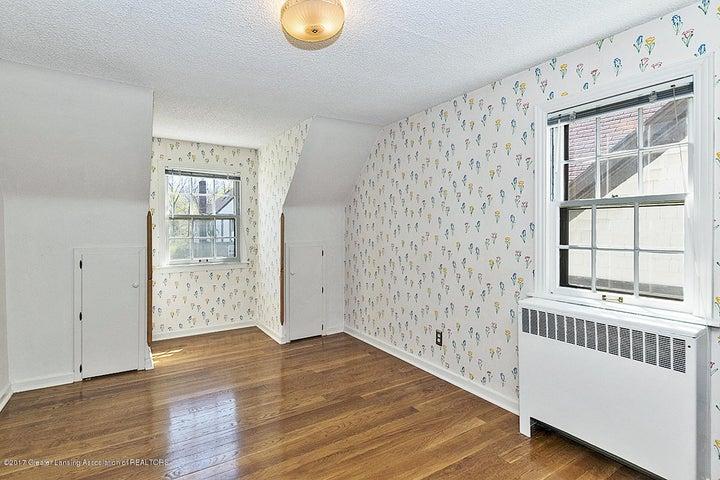 527 Beech St - Bedroom - 13