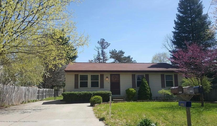 2152 Auburn Ave - Front - 1
