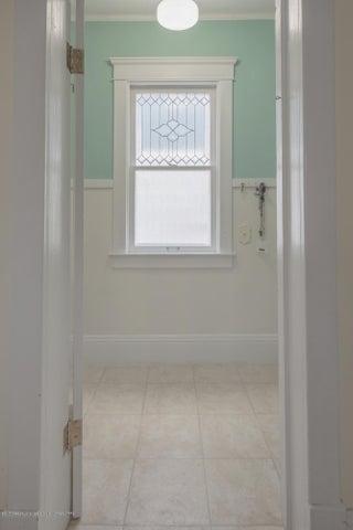 128 Horton St - powder room window - 7