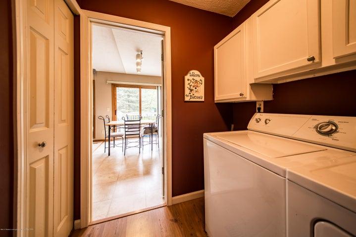 3910 Camperdown Dr - Laundry Room - 19