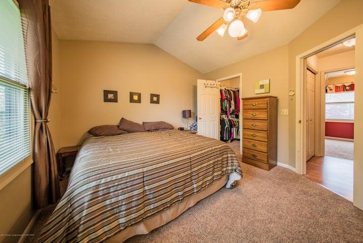 3910 Camperdown Dr - Master Bedroom - 21