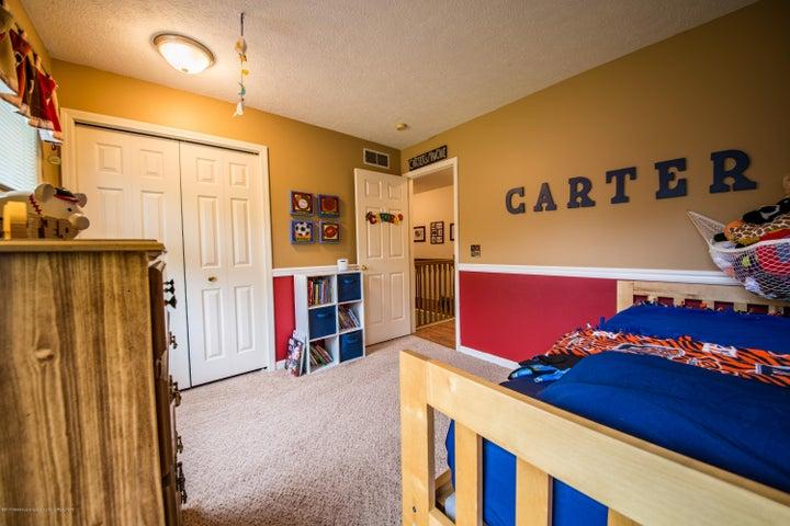 3910 Camperdown Dr - 2nd Bedroom - 24