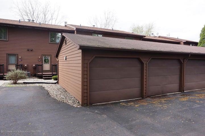 1519 Erica Ln 20 - garage - 2