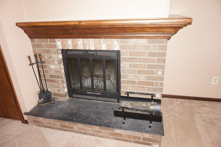 1519 Erica Ln 20 - fireplace ( wood ) - 7