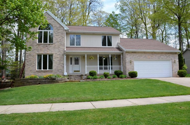 5742 Westminster Way - 5742 WESTMINSTERWAY * EAST LANSING - 1
