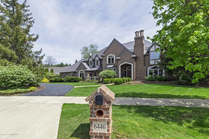 6446 Ridgepond Dr - Welcome to 6446 Ridgepond Place! - 1