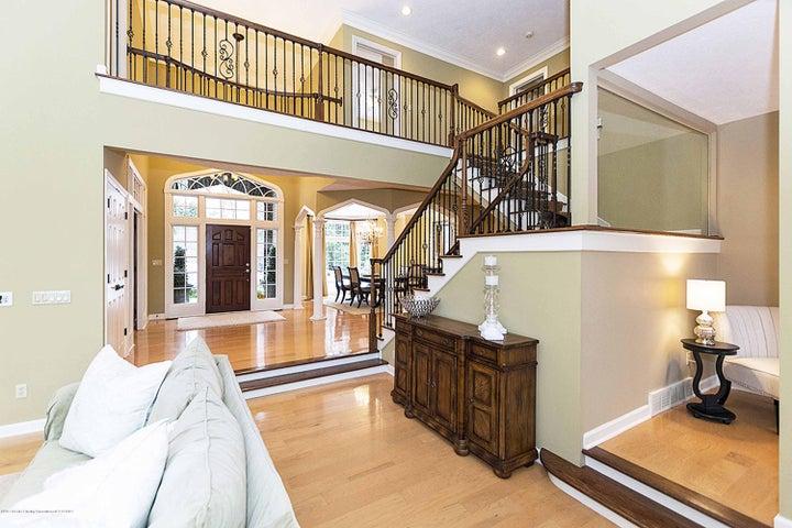 6446 Ridgepond Dr - Interior Floor Plan - 15