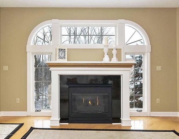 6446 Ridgepond Dr - Third Fireplace - 25
