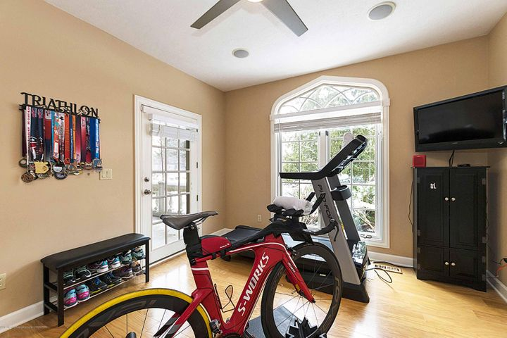 6446 Ridgepond Dr - Secondary Office or Exercise Room - 27