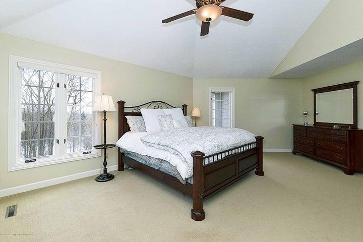 6446 Ridgepond Dr - Master Bedroom - 29