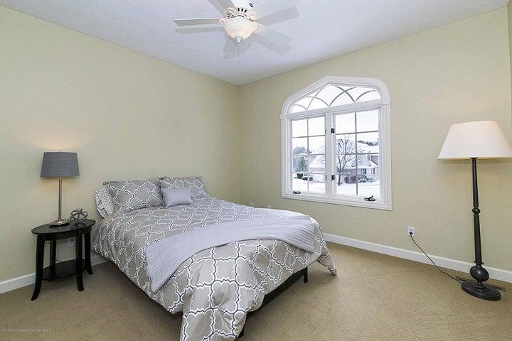 6446 Ridgepond Dr - Third Bedroom - West Center - 36