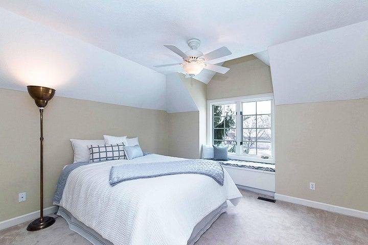 6446 Ridgepond Dr - Fourth Bedroom/Princess Suite - SW - 37