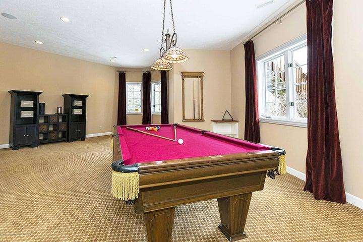 6446 Ridgepond Dr - Billiards Room or 6th Bedroom - 45