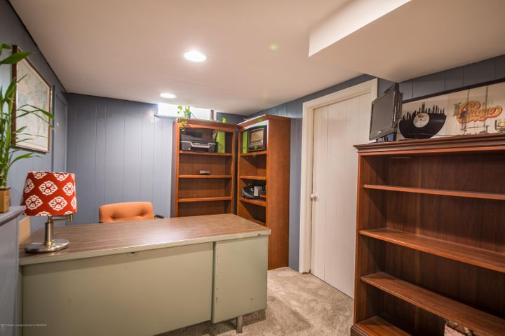 2730 Parkside Blvd - Basement office - 21
