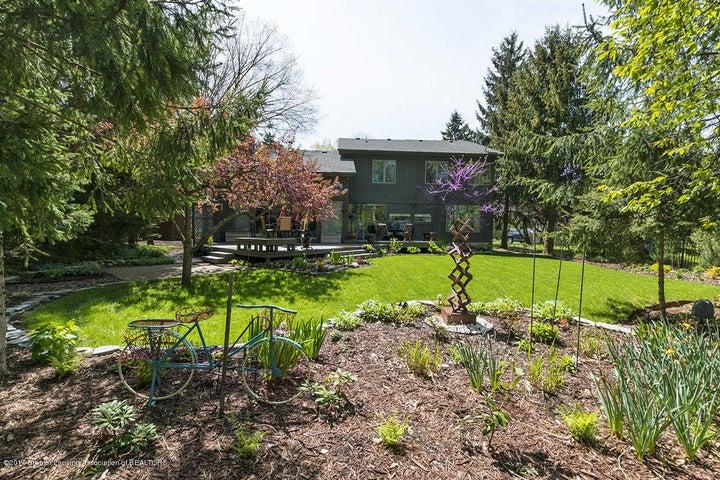 6062 Oak Park Trail - Backyard - 36