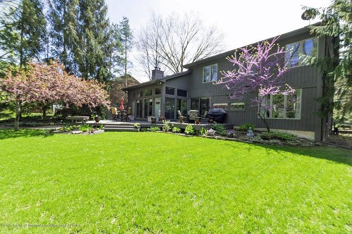 6062 Oak Park Trail - Backyard - 37
