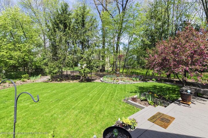 6062 Oak Park Trail - Backyard - 39
