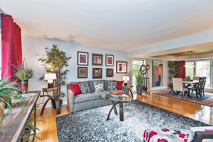 6062 Oak Park Trail - Living Room - 7