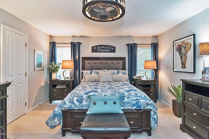6062 Oak Park Trail - Master Bedroom - 29