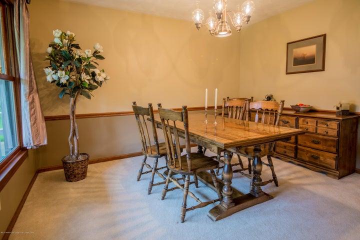 4314 Indian Glen Dr - Formal Dining Room - 3