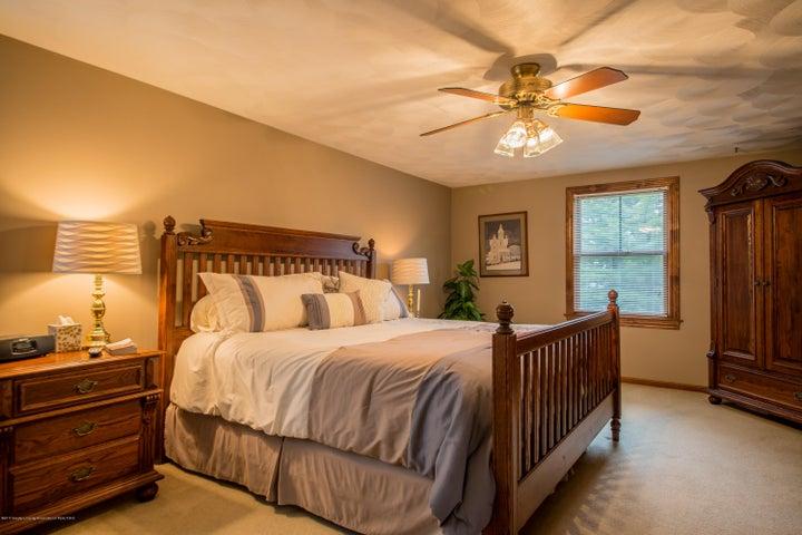 4314 Indian Glen Dr - Master Bedroom - 10