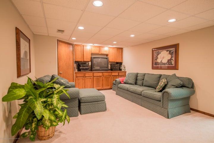 4314 Indian Glen Dr - Lower Level Rec Room - 14