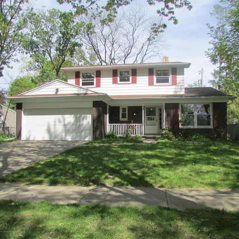2156 Rolling Brook Ln - Front Exterior - 1