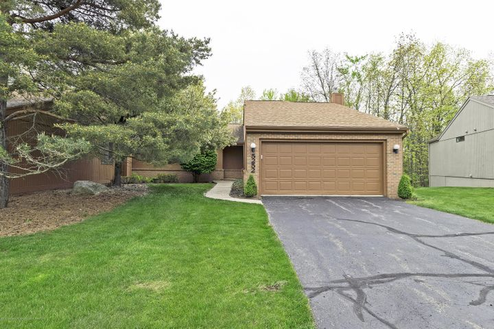 5252 E Hidden Lake Dr - FRONT - 1