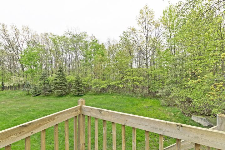 5252 E Hidden Lake Dr - View From Deck - 28