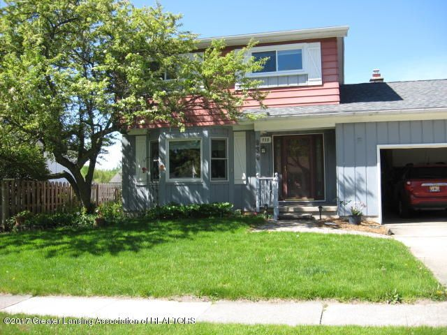938 S Eugenia Dr - Front Exterior - 1