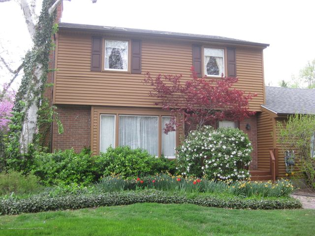 1529 Cahill Dr - Exterior Front - 1