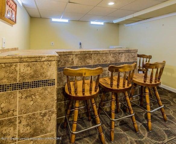 533 Beech St - 21.  Beautiful Tile Bar - 20