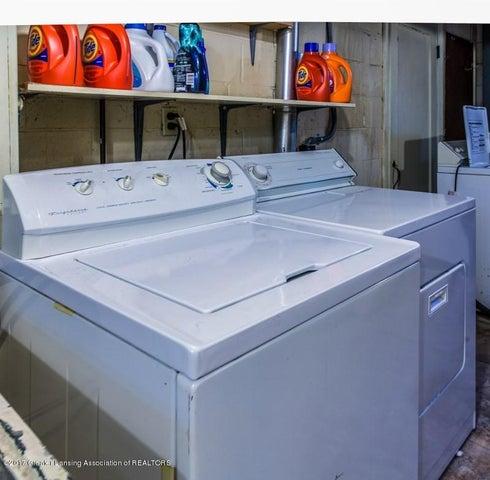 533 Beech St - 22.  Laundry - 21