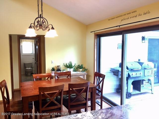 410 W Geneva Dr - Dining Room - 35