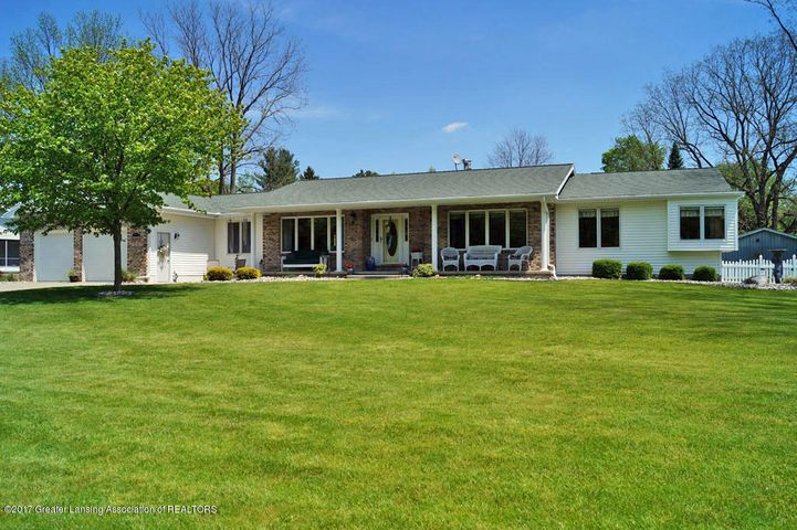 12848 Oneida Woods Trail - Ranch Home - 1